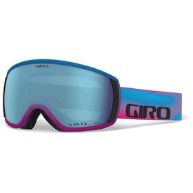 Giro Balance Masque Homme, bleu